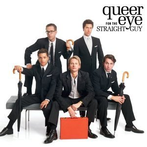 Queer Eye For The Straight Guy Soundtrack Enhanced CD Phair Ok Go John Minogue