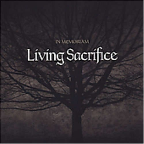 Living Sacrifice In Memoriam Enhanced CD