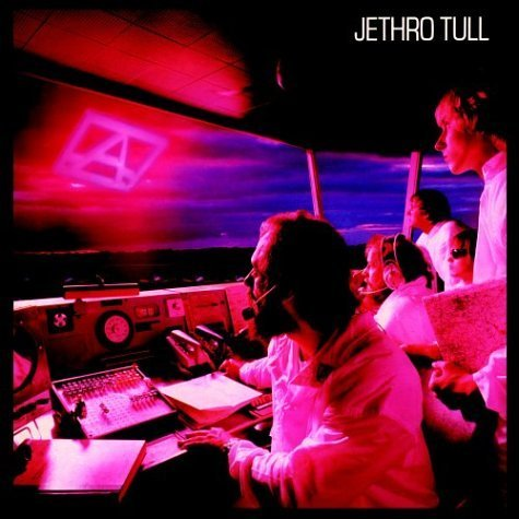 Jethro Tull A Incl. DVD
