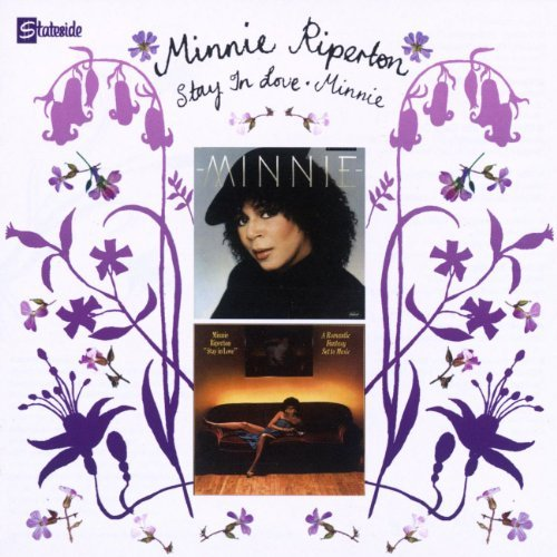 Minnie Riperton Stay In Love Minnie Import Gbr