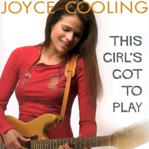 Joyce Cooling This Girl's Got To Play