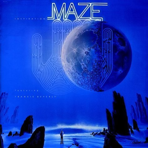 Maze & Frankie Beverly Inspiration Remastered