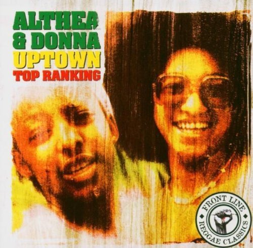 Althea & Donna Uptown Top Ranking Import Eu