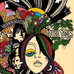 Vines Winning Days Clean Version Enhanced CD