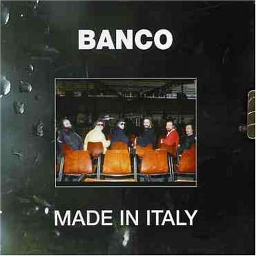 Banco Made In Italy Import Ita