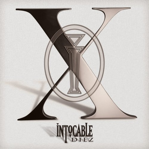 Intocable X 2 CD Digipak