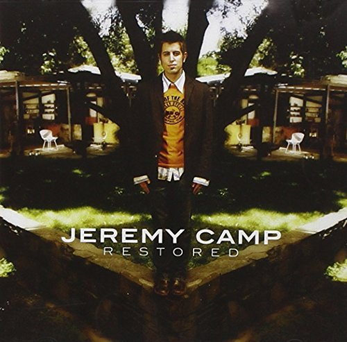 Jeremy Camp Restored Enhanced CD