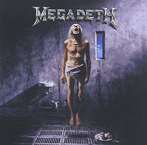Megadeth Countdown To Extinction Remastered Incl. Bonus Tracks
