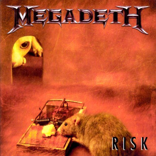 Megadeth Risk Remastered Incl. Bonus Tracks