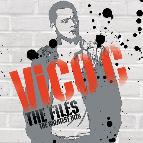 Vico C Files Greatest Hits Incl. DVD