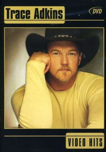 Trace Adkins Trace Adkins Video Hits