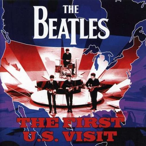 Beatles First U.S. Visit
