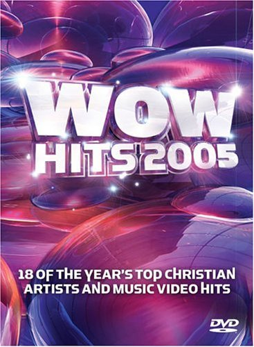Wow Hits Wow Hits 2005 Orrico Selah Kutless Wow Hits