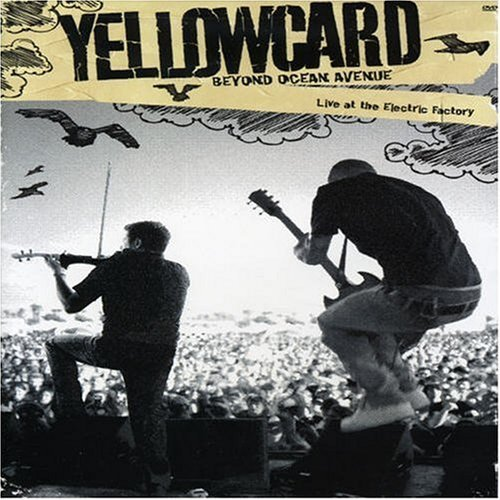 Yellowcard Beyond Ocean Avenue
