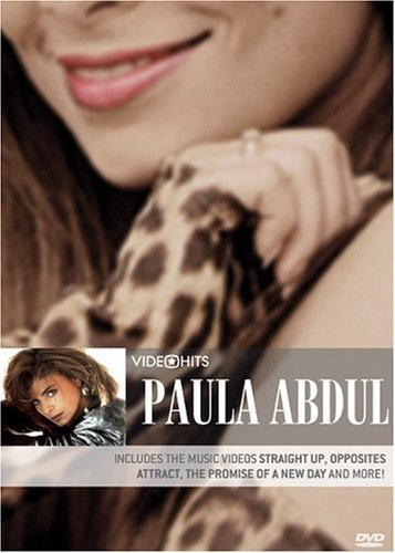 Paula Abdul Video Hits