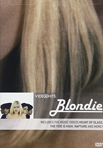 Blondie Video Hits