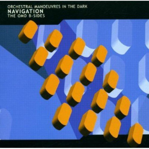 Omd Navigation The Omd B Sides