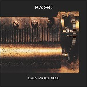 Placebo Black Market Music Feat. David Bowie