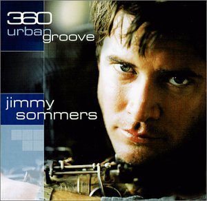 Sommers Jimmy 360 Urban Groove
