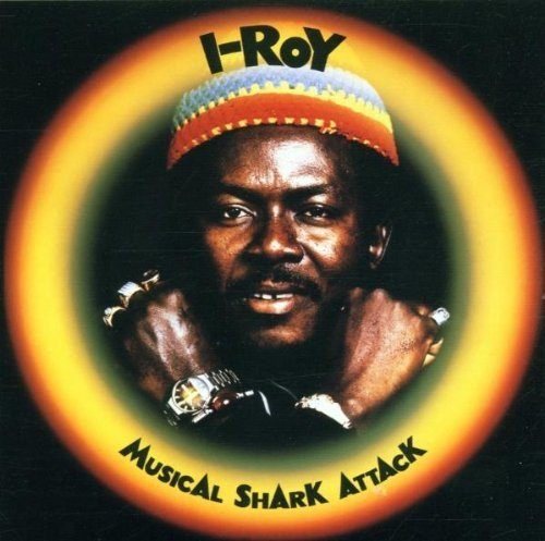 I Roy Musical Shark Attack