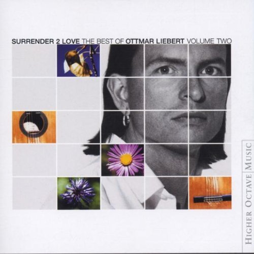 Ottmar Liebert Vol. 2 Surrender 2 Love Best Digipak
