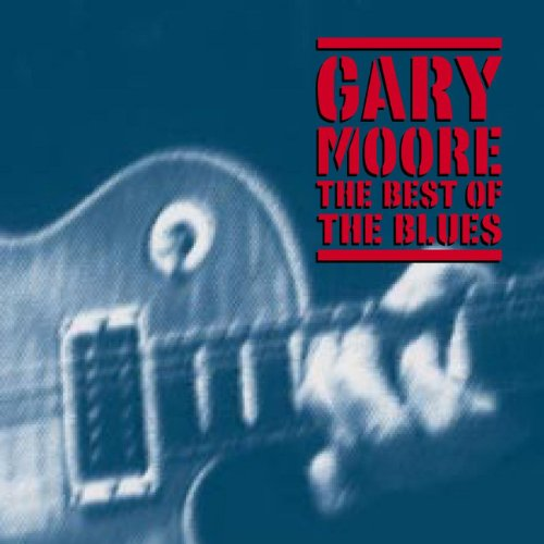 Gary Moore Best Of The Blues 2 CD