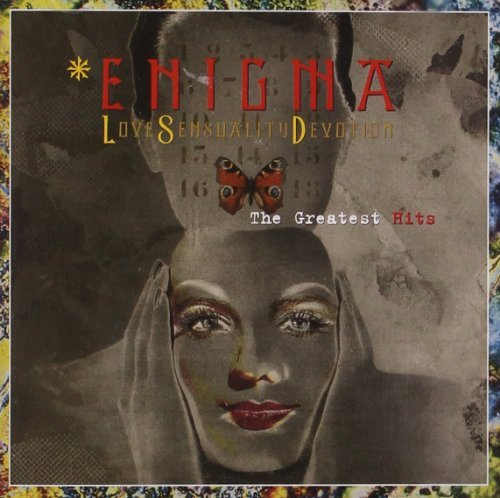 Enigma Lsd Love Sensuality & Devotion