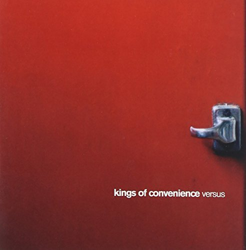 Kings Of Convenience Versus (remixes Collection)
