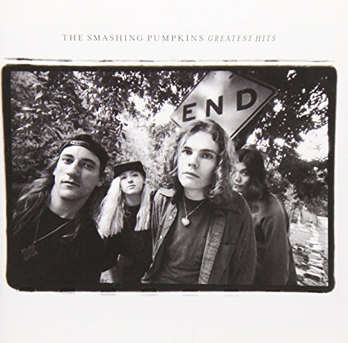 Smashing Pumpkins Greatest Hits