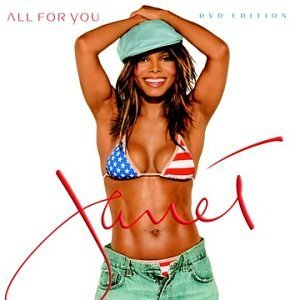 Janet Jackson All For You 'ltd Sp Edition Enhanced CD 2 CD Set Lmtd Ed.