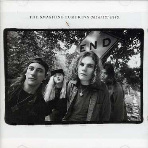 Smashing Pumpkins Greatest Hits Import Arg Incl. Bonus Track