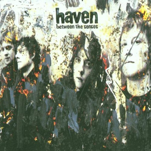 Haven Between The Senses Import Eu