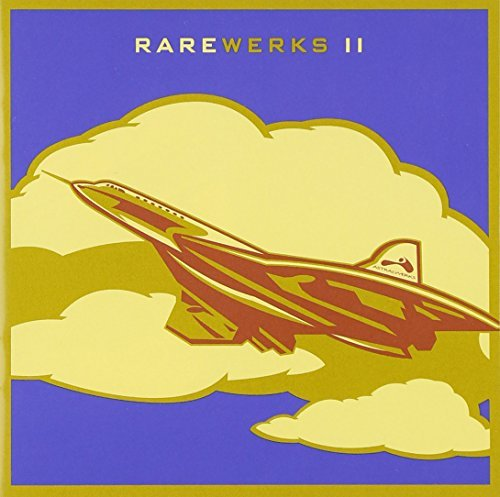 Rarewerks Vol. 2 Rarewerks Chemical Brothers Fatboy Slim Rarewerks