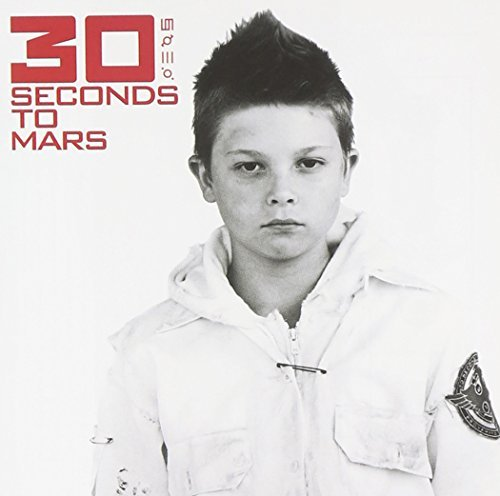 Thirty Seconds To Mars 30 Seconds To Mars Enhanced CD