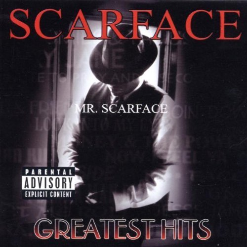 Scarface Greatest Hits Explicit Version