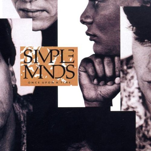 Simple Minds Once Upon A Time Remastered Lmtd Ed.