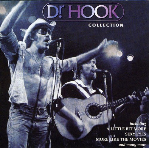 Dr. Hook Collection Import