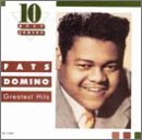 Fats Domino Greatest Hits 10 Best