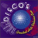 Disco Ball Dance Hits Of The 70's