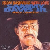 Davis Sammy Jr. From Nashville With Love