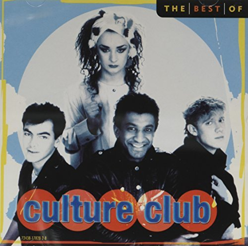 Culture Club Best Of Culture Club 10 Best