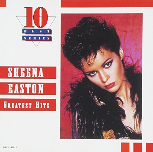 Sheena Easton Greatest Hits 10 Best