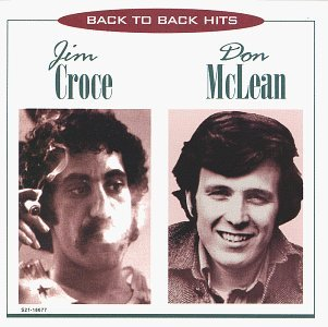 Croce Mclean Back To Back Hits 2 Artists On 1 Back To Back
