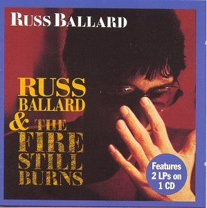 Ballard Russ Russ Ballard The Fir