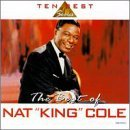 Cole Nat King Best Of Nat King Cole Repackaged 10 Best