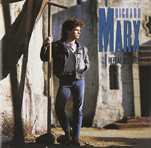 Richard Marx Repeat Offender