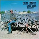 Chris Ledoux Rodeo Songs Old & New