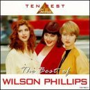 Wilson Phillips Best Of Wilson Phillips 10 Best