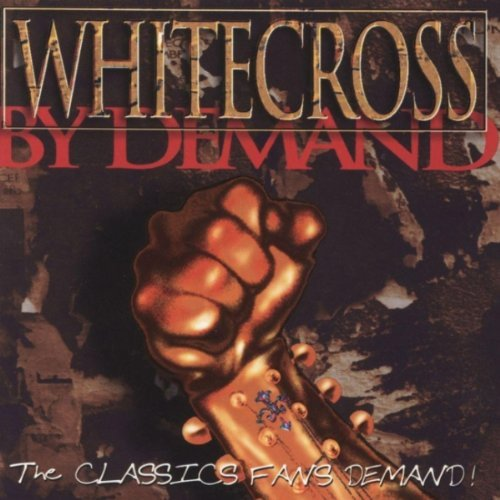 Whitecross By Demand Music By Trevor Jones Gregg Smith Singers