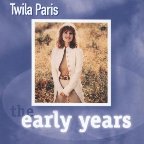 Twila Paris Early Years Vol 1